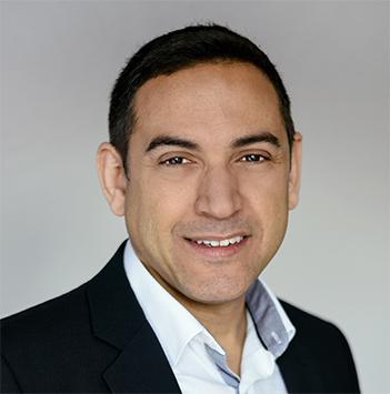 Portrait de Didier Ayné, Gérant de ABILITIC